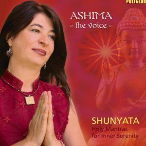 CD SHUNYATA par Ashima