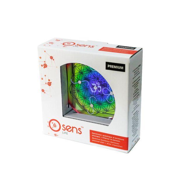 Le disque Osens Premium