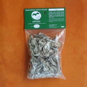 La sauge blanche - Feuille (40g)