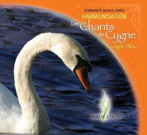 CD Les Chants du Cygne par Aigle Bleu