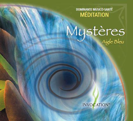 CD Mystères par Aigle Bleu
