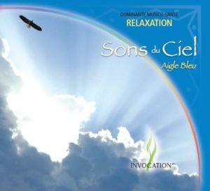 CD Sons du Ciel par Aigle Bleu