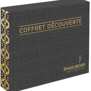 Le COFFRET DÉCOUVERTE