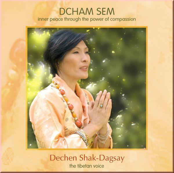 CD DCHAM SEM par Dechen Shak-Dagsay
