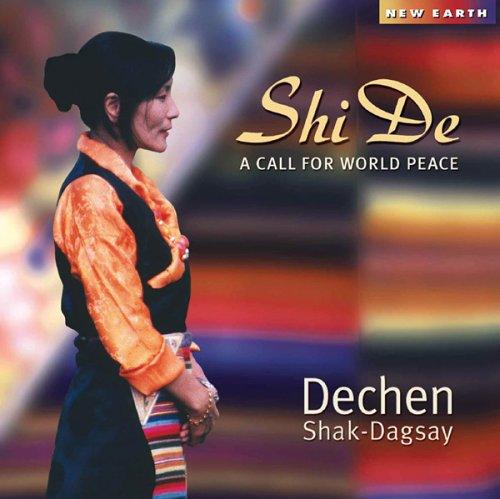 CD SHI DE par Dechen Shak-Dagsay