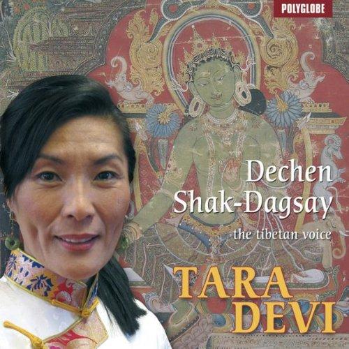 CD TARA DEVI par Dechen Shak-Dagsay