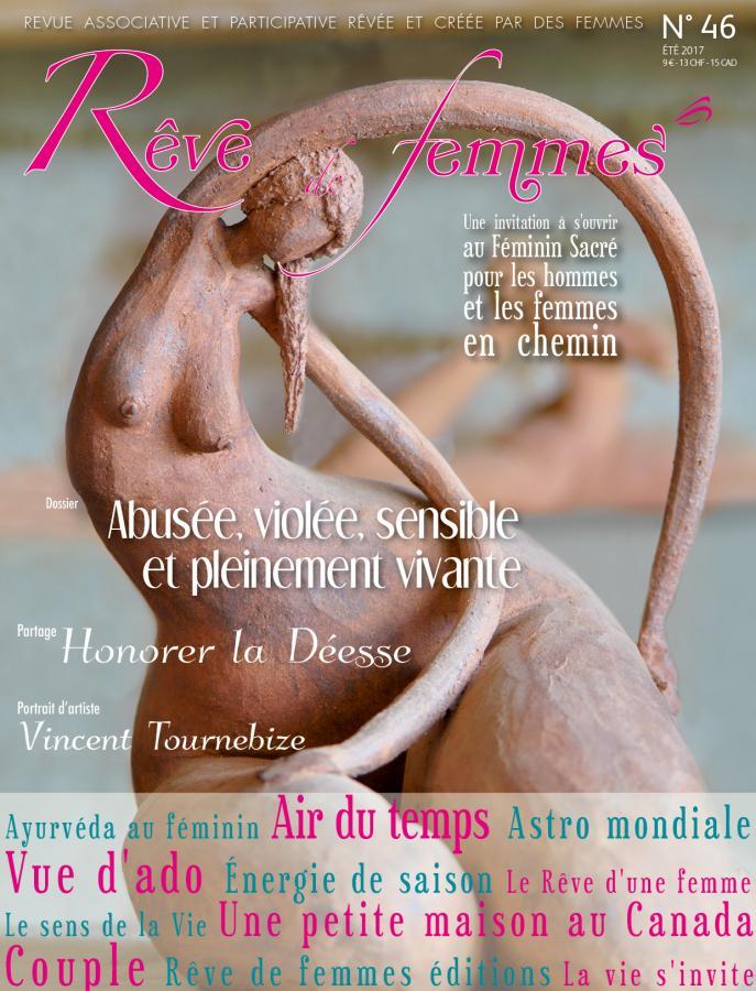 """Revue """"Rêve de Femmes"""" - N°46"""
