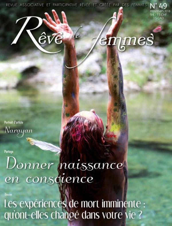 """Revue """"Rêve de Femmes"""" - N°49"""