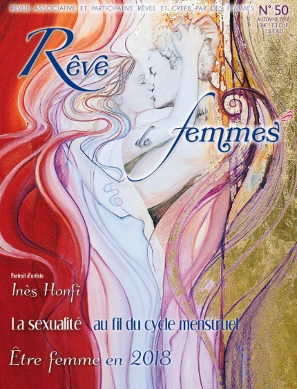 """Revue """"Rêve de Femmes"""" - N°50"""