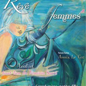 """Revue """"Rêve de Femmes"""" - N°51"""