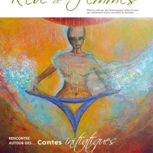 """Revue """"Rêve de Femmes"""" - N°14"""