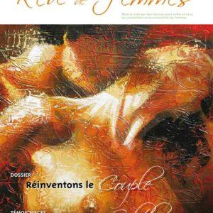 """Revue """"Rêve de Femmes"""" - N°19"""