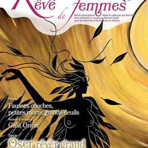 """Revue """"Rêve de Femmes"""" - N°35"""