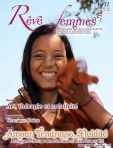 """Revue """"Rêve de Femmes"""" - N°37"""