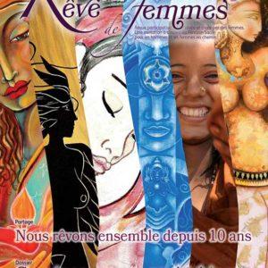 """Revue """"Rêve de Femmes"""" - N°39"""