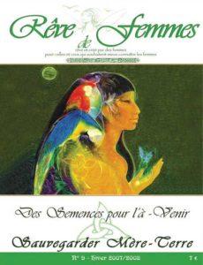 """Revue """"Rêve de Femmes"""" - N°09"""