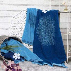 Serviettes et draps de bainsOcéan-Azur